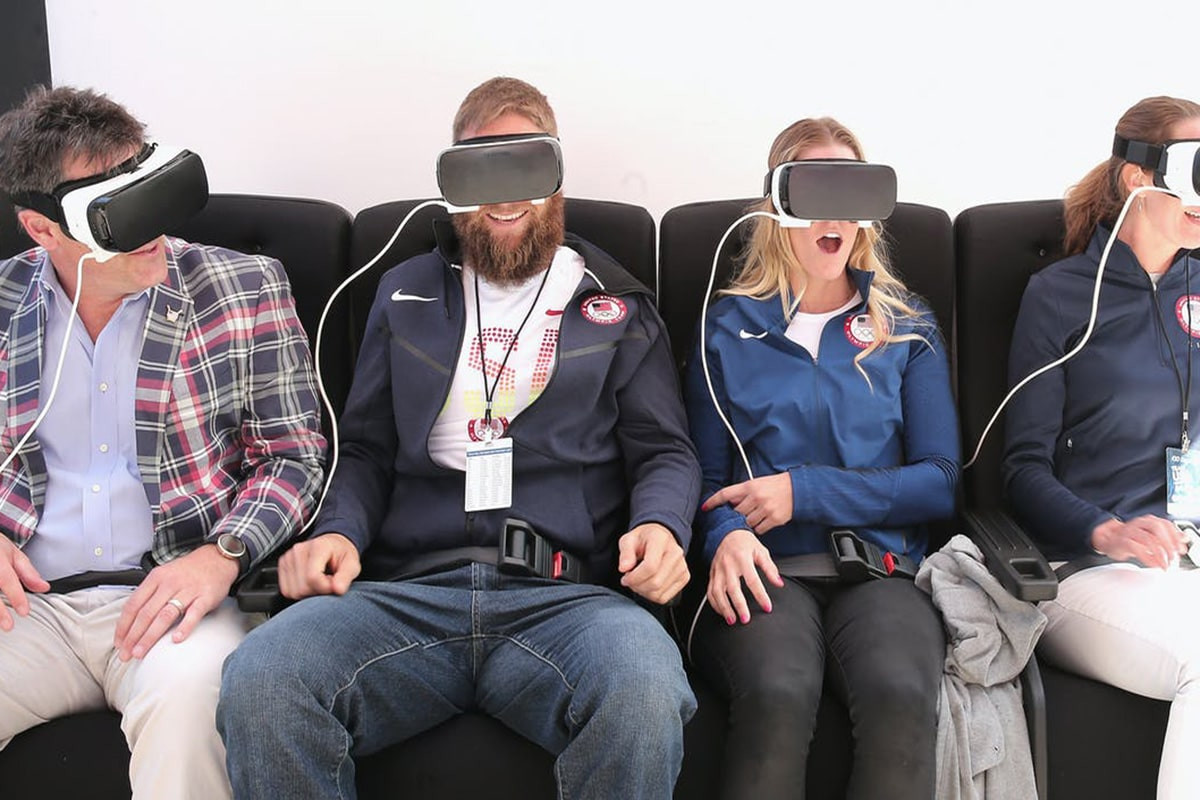 How many years must pass before vr porn equals popularity with 2D porn?