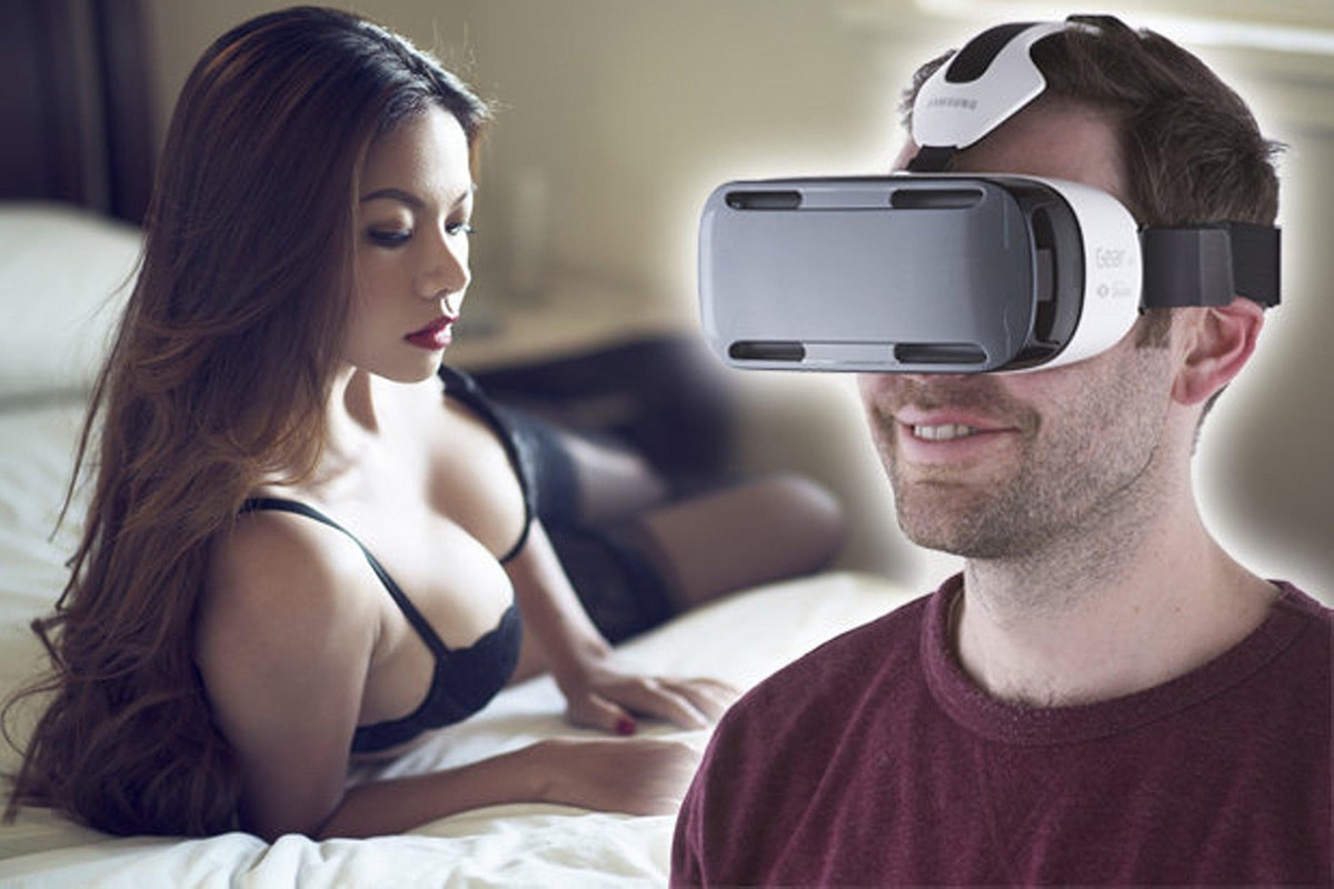 Helpful tips for a better VR porn experience