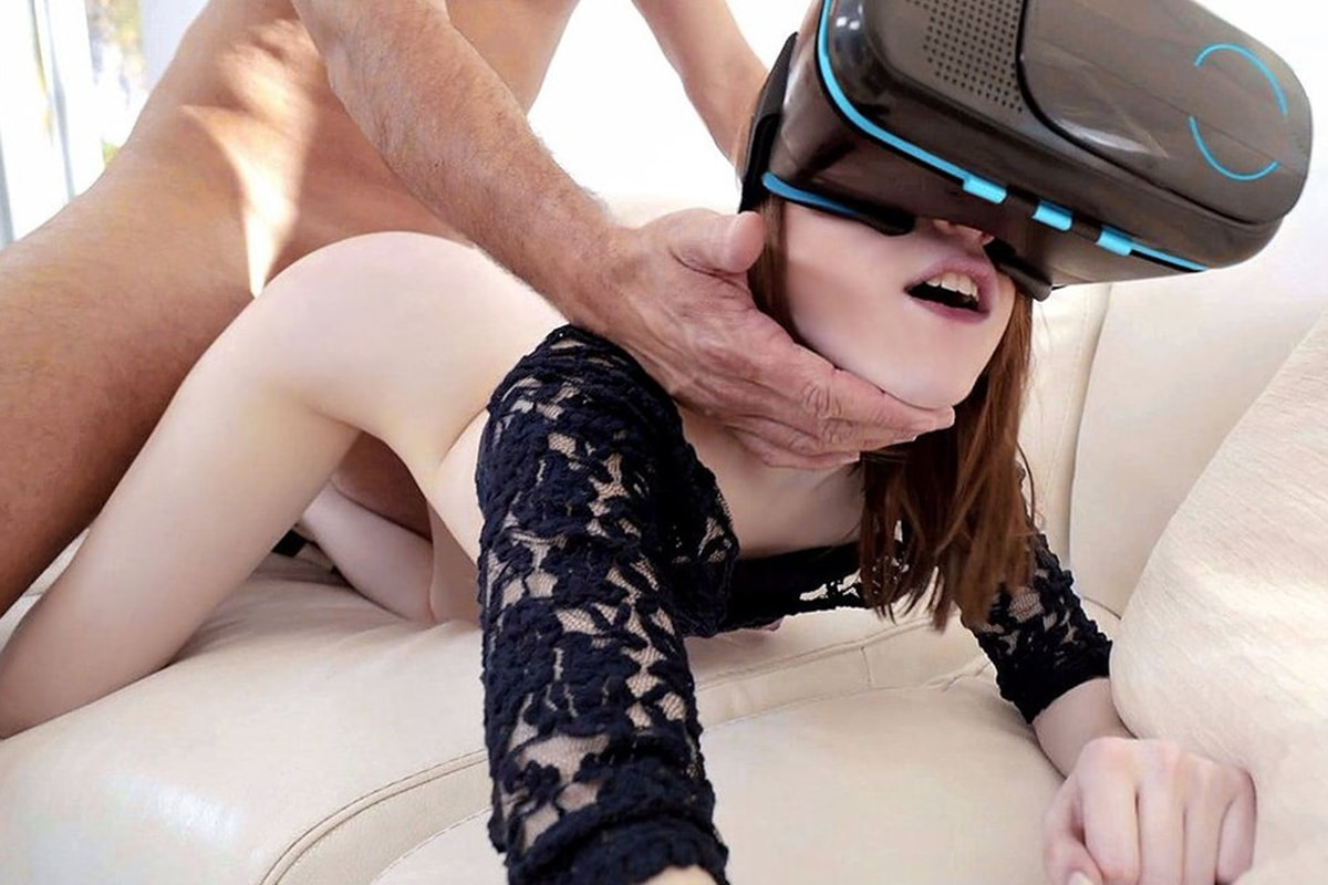 VR and AR Porn for Females and Couples