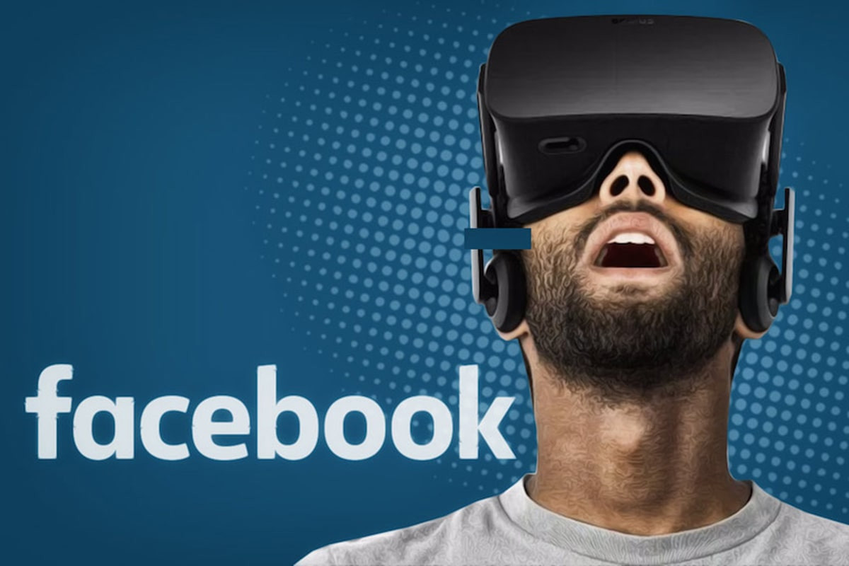 Why does Facebook believe so much in VR?