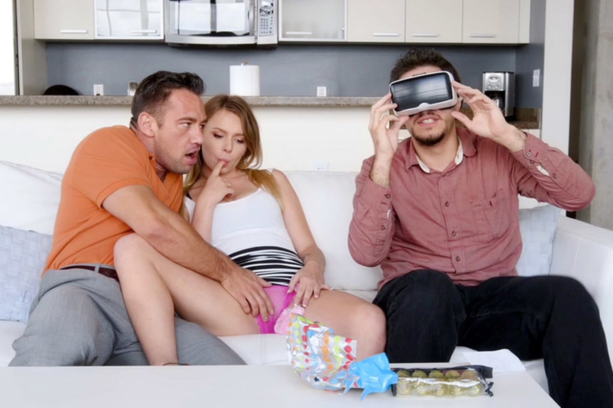 Does watching porn mean cheating on a partner?
