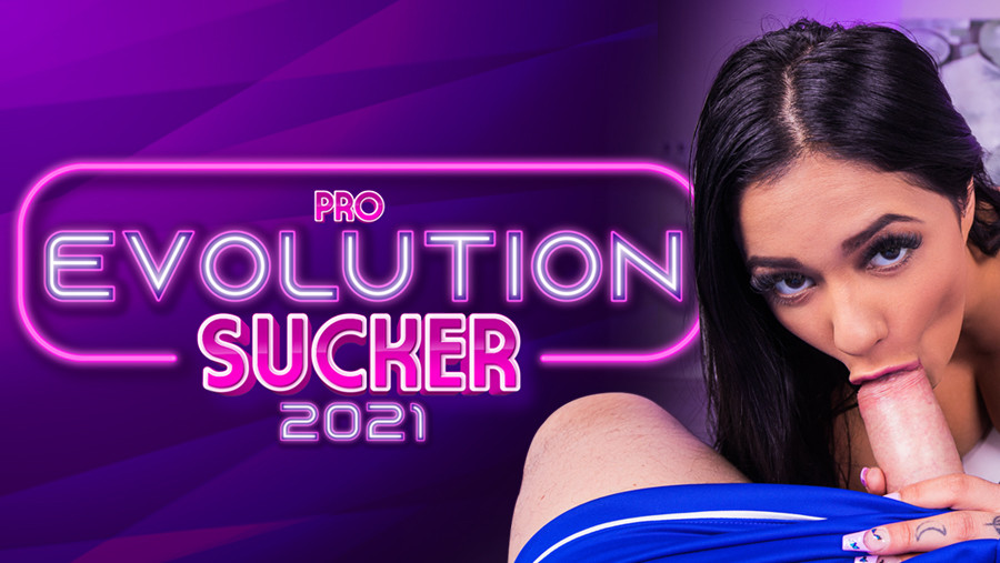 Pro Evolution Sucker 2021