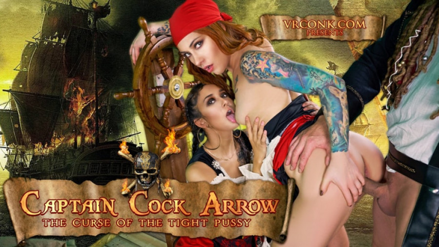 Captain Cock Arrow
